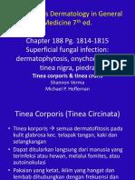 Fitzpatrick Mikologi