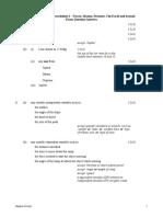 Physics Worksheet 2 As