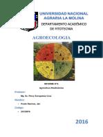 Agroecologia 9to Informe