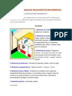 Manual de Istalacion Electrica Residencial