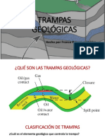 Trampas Geológicas