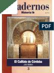 03 - Cuadernos de Historia - El Califato de Córdoba.pdf