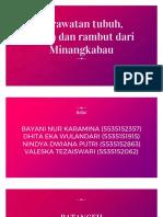 Presentasi Batangeh
