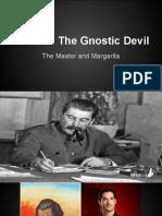 woland- the gnostic devil