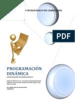 175511425 Unidad 1 Programacion Dinamica