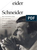 David M. Schneider, Richard Handler-Schneider on Schneider_ The Conversion of the Jews and Other Anthropological Stories-Duke University Press (1995).pdf