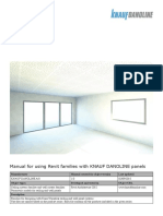 Revit Manual v.1.0 English
