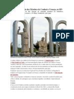 Mártires de Cunhaú e Uruaçu