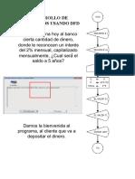 Laboratorio Dfd