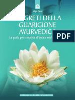 9788880931072 - I Segreti Della Guarigione Ayurvedica