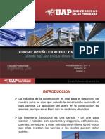 Clase 01 - Diseño en Acero y Madera.ppt