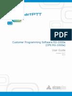 CPS RG-1000e User Guide R2.0