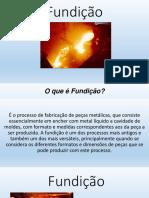 Fundição 97