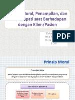 PPT Etprof Kel13