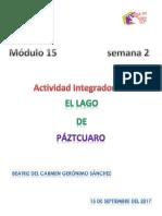 Geronimo Sanchez_Beatriz de Carmen_M15S2_el_lago_de_patzcuaro..docx