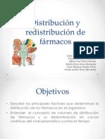 distribucionyredistribuciondefarmacosdiapositivassemifinalesdyrfarmaco-140209193535-phpapp02