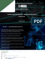 estructura de dato ppt