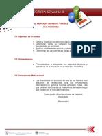 Material Basico Sbre ACCIONES Unidad 2 Semana 3.2