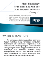 THE STRUCTURE AND PROPERTIS OF WATER.pptx