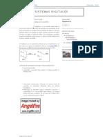 Sistemas Digitales_ Multiplexores y Demultiplexores
