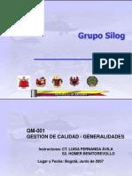 Generalidades QM