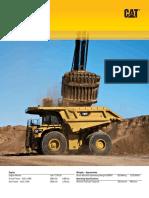Challenger Specialty Wheel Tractors Brochure | Tractor
