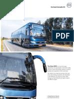 Volvo 9400 Brochure New
