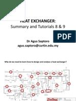 Additional Notes on HEAT EXCHANGER-tutorials 89_Agus