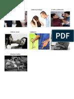 Violencia Física Violencia Psicológica en Niños y Adolecentes
