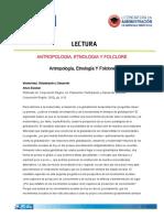 Antripología