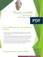 Filosofia no ENEM primeira aula esmerida versão moderna.pptx