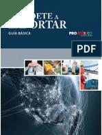Guia Basica Del Exportador Promexico