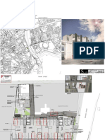 Advertised Plans - Boland Street & Tamar Street - DA0155 2017