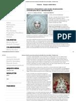 Iluminismo e Romantismo Como Modos de Pensamento_ Considerações Éticas e Epistemológicas - Filosofia Do Design