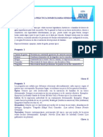 Resolución Literatura Boletín 01 semianual Integral