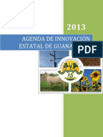 agenda de innovación estatal