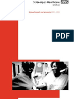 Annual Report 2003-2004 Full