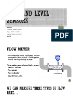 5ChED_Wed-Group1_Level and Flow Sensors.pptx
