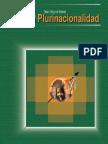 Modulo Plurinacionalidad