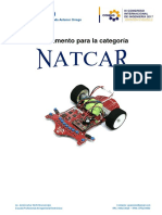 Bases Natcar Upao