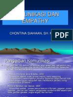 Kom Empati Fk 08