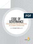 Code of Governance for Charities and IPCs (2017).Webversion