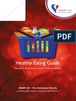 HeartUK HealthyEatingGuide