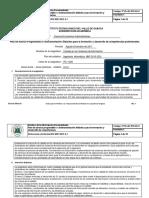 Itvo Ac Pr-03-01 Calidad en Los Si-Info2017
