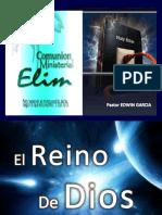 EL REINO.ppt