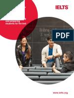Ielts Guide for Teachers 2015 Us