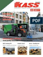 PEKASS magazín (2017), podzim