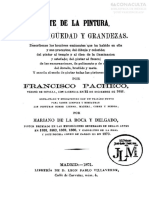 Francisco Pachecho libro Arte de la pintura su antiguedad y grandezas.pdf