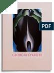 Georgia O'Keeffe. Naturalezas Íntimas