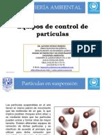 3_Equipos de Remoción de Partículas